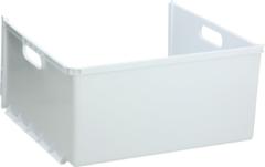 Ariston, Hotpoint, Hotpoint Ariston, Indesit Schublade (weiß 434x212x392mm) für Gefrierschrank C00259778, 259778