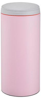 Afbeelding van Roze Brabantia FlipBin Prullenbak - 30 l - Mineral Pink