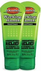 O'keeffe's - Working Hands - handcreme - 2 stuks - 170ml