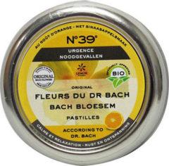 Pastilles noodgevallen van Bach Bloesem : 45 gram