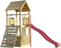 Woodvision Speeltoestel Orang-Oetan - punt dak
