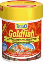TETRA ANIMIN GOLDFISH BIO ACTIVE VLOKKEN #95; 66 ML