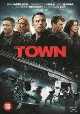 Warner Bros Home Entertainment The Town