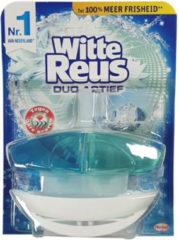 Witte Reus Duo Actief Toiletblok Tegen Nare Geuren 50 ml