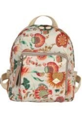 Oilily Ruffles Sunflower Backpack SVZ OILILY 101 offwhite