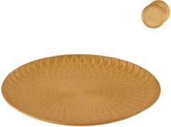 Xenos Gouden plateau - diverse varianten - ⌀40 cm
