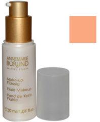 Beige Annemarie Borlind Annemarie Börlind Hydraterende Make-Up Almond 46