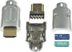Lyndahl HDMI SL-P Steckverbinder zum selbst Konfektionieren, Stückpreis