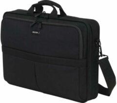 Dicota Laptoptas Eco Multi SCALE 14-15.6 Geschikt voor max. (laptop): 39,6 cm (15,6) Zwart
