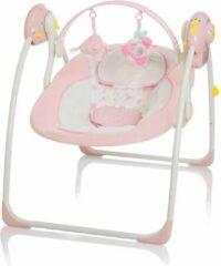 Little World Babyschommel Dreamday Roze Lwbs001-pk