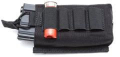 FAITH PRO 4 Hole Hunting Multi-function Tactical Molle Pouch Waist Bag Mini-bullet CS Airsoft