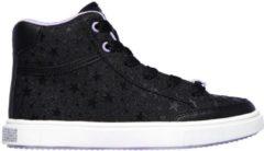 Skechers Shoutouts Glitz zwart sneakers meisjes (84779L BKRG)