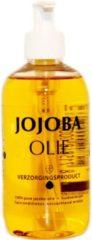 Naturapharma Jojoba olie met pompje 250 Milliliter