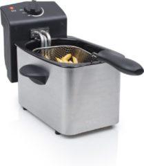Zilveren Tristar Friteuse - Fr-6919 - 2 Liter - 800 Watt
