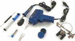 Lemato 9 Delige Elektrische Soldeer Set Soldeerbout / Soldeerpistool
