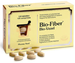 Pharma Nord Bio-Vezel™ - 120 tabletten - Voedingssupplement