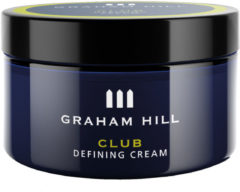 Graham Hill Pflege Styling & Grooming Club Defining Cream 75 ml
