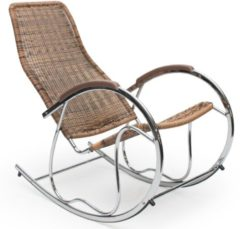 Home Style Fauteuil Ben in bruin