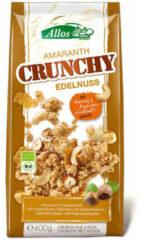 Allos Crunchy amarant triple nuts 400 Gram