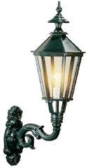KS Verlichting K.S. Verlichting Gevelverlichting Wandlamp M 33 - Steun Volendam + K7B