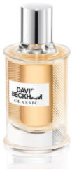 David Beckham Classic 40 ml - Eau de Toilette - Herenparfum