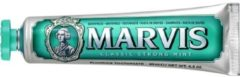 Marvis Marvis Tandpasta Cinnamon Mint 25ml 25 Ml