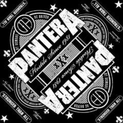 Razamataz Pantera | Bandana | Stronger