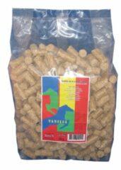 Tijssen Vanilia Paardensnoepjes - Tropical - 4 kg