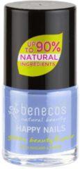 Benecos Nagellack Blue Sky Nagellack 9.0 ml