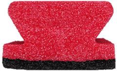 HG Ovenspons rood 1 Stuks