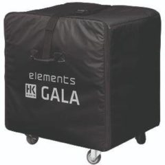 HK Audio Roller Bag for ELEMENTS GALA SUB 15