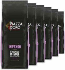 Piazza Doro Piazza D'Oro Intenso Espressobonen | 6 x 1kg