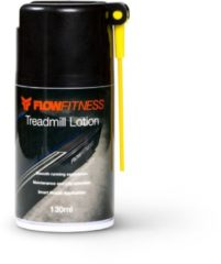 Zwarte Flow Fitness Treadmill Lotion 130ml Smart Nozzle