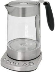 Bomann PC-WKS 1020 G (2 Stück) - Glas Tee-Wasserkocher 3000W 1,7L PC-WKS 1020 G, Aktionspreis