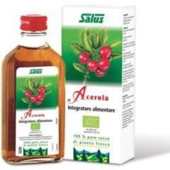 Eurosalus Salus Acerola difese immunitarie antiossidante 200ml
