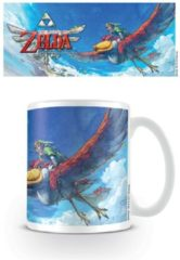Witte Nintendo The Legend Of Zelda Skyward Sword - Mok
