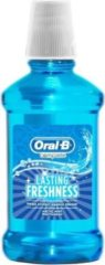 Oral-B Oral B Mondwater Complete Lasting Freshness