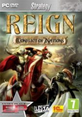 1C Reign Conflict of Nations