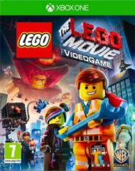 Warner Bros. Games The LEGO Movie: The Videogame - Xbox One (Import)