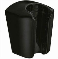 Salenzi Giro opsteek handdouche houder mat zwart