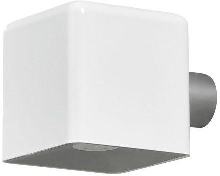 Afbeelding van Konstsmide Amalfi Nova 7681-200 Buiten LED-wandlamp Energielabel: LED (A++ - E) 3 W Warm-wit Wit