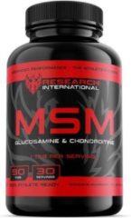 Fast Research Research M.S.M. Glucosamine / Chondroïtine