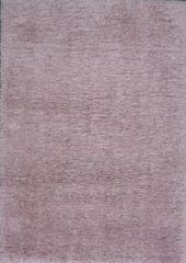 Merinos Floki - Hoogpolig Vloerkleed - Lila - 160 x 230 cm