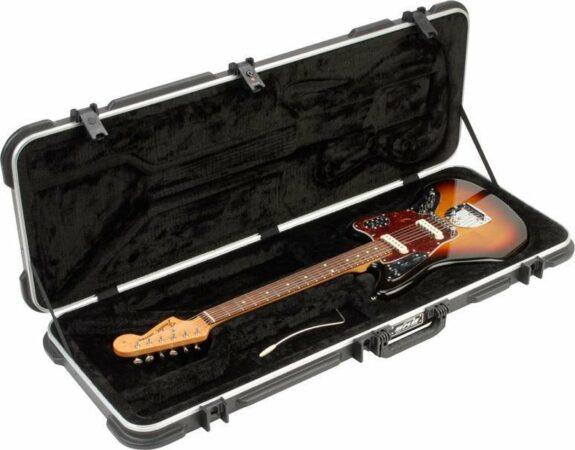 Afbeelding van SKB 1SKB-62 gitaarkoffer voor Jazzmaster en Jaguar