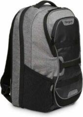 Targus Work & Play Fitness Laptop Backpack - Grijs