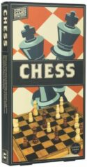 Professor Puzzle Chess - Bordspel