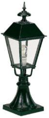 KS Verlichting Nostalgische sokkel lamp Blackpool KS 5038