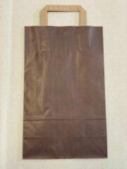 Bruine Topcraft paper bags