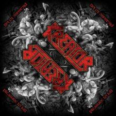 Razamataz Kreator | Bandana | Pleasure To Kill