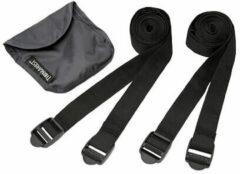 Therm-a-Rest - Universal Couple Kit - Isomattenverbinder maat One Size zwart